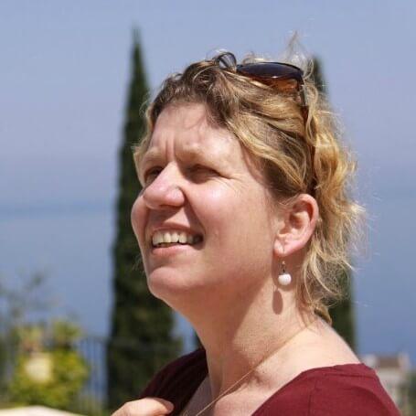 Carolien Elshof