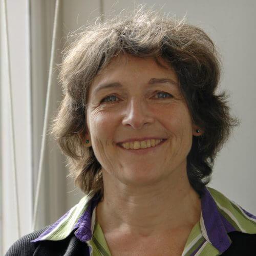 Renée van der Vall