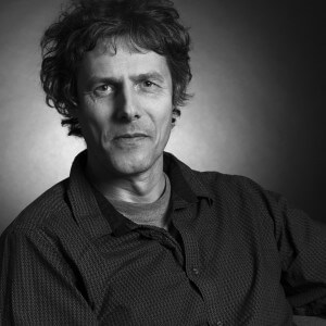 Arthur d'Ansembourg (2013). Foto Leonie de Jong