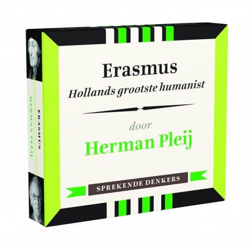 Erasmus - Herman Pleij