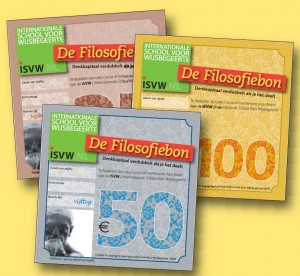 Filosofiebon & Gold Card