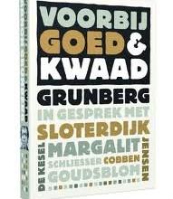 Grunberg Voorbij goed en kwaad.