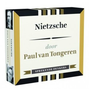 Nietzsche - Paul van Tongeren