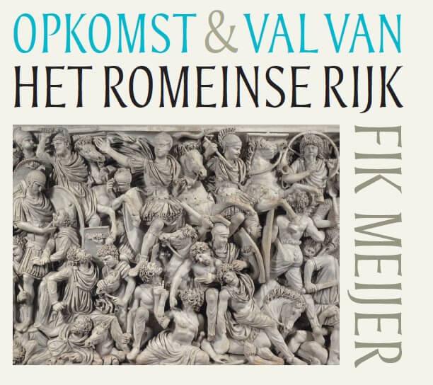 Opkomst en val van het Romeinse rijk