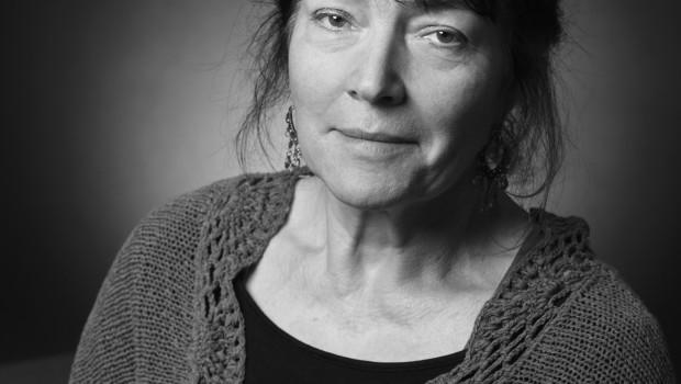 Miriam van Reijen. Foto: Leonie de Jong