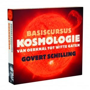Basiscursus kosmologie