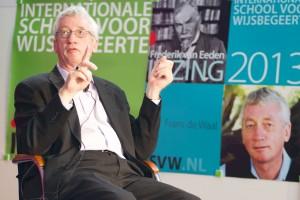 Waal, Frans de (2013a) - (7)