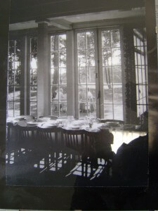 Interieur ISVW