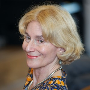 Martha Nussbaum Foto: Paul Scheulderman / i-Publishing