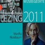 Nussbaum, Martha (van eedenlezing 2011)