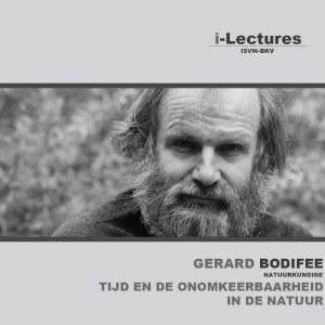 Bodifee, Gerard. tijd en onomkeerbaarheid in de natuur