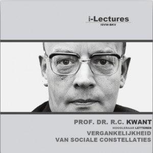 Kwant, R.C.. Vergankelijkheid van sociale constellaties