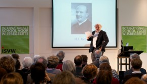 Jacobs, Frans (2014) foto Paul Scheulderman