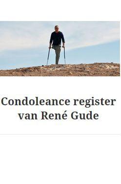 In Memoriam René Gude3