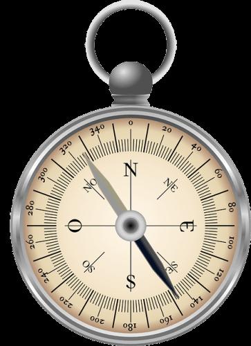 Filosofisch kompas 1