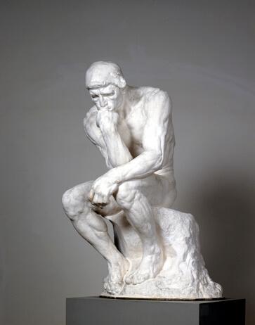 Skulpturensammlung, Staatliche Kunstsammlungen Dresden; Foto: We