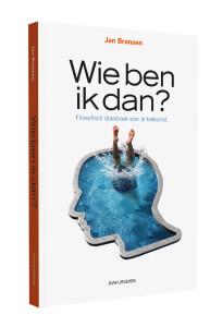 Wie ben ik dan - Jan Bransen 3d