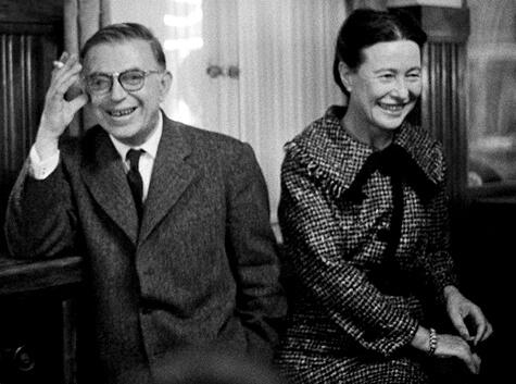 Liefde-en-verlangen-Beauvoir-en-Sartre