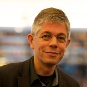 Erno Eskens (foto Paul Scheulderman)