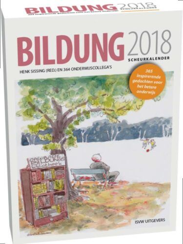 Bildungsscheurkalender 2018
