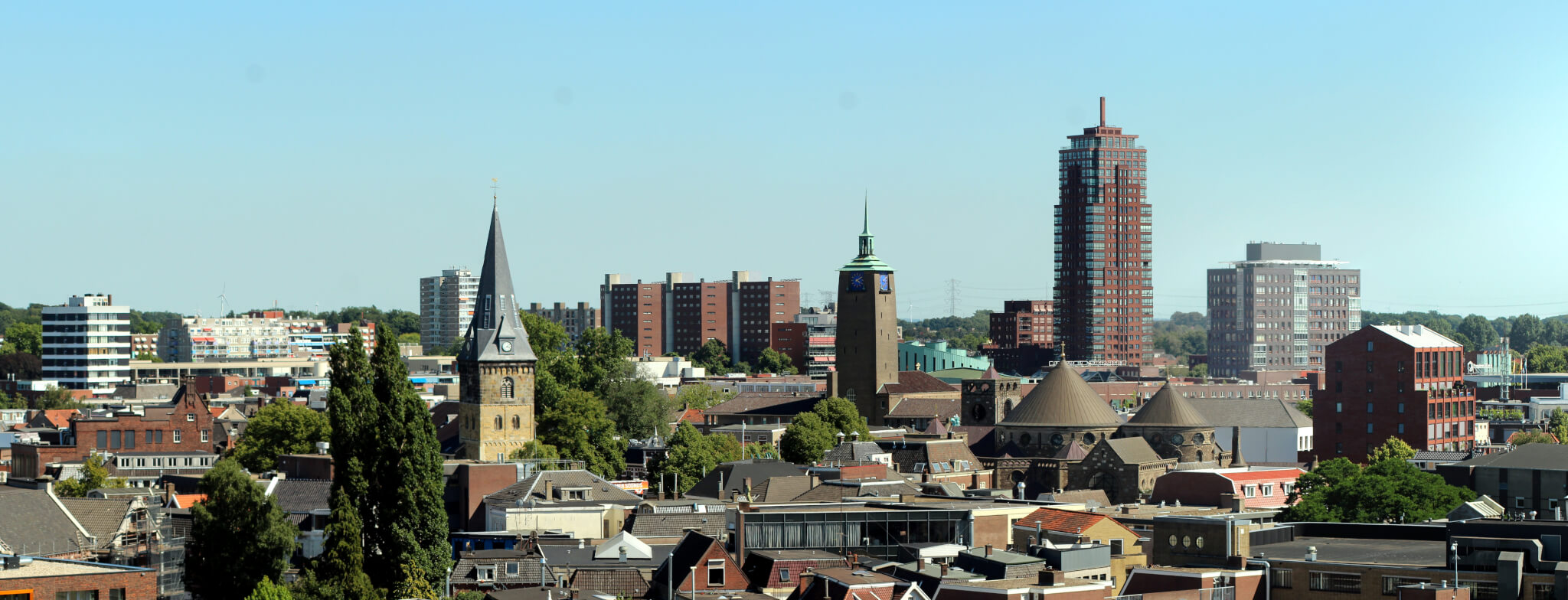 Enschede isvw for Cedeo wikipedia