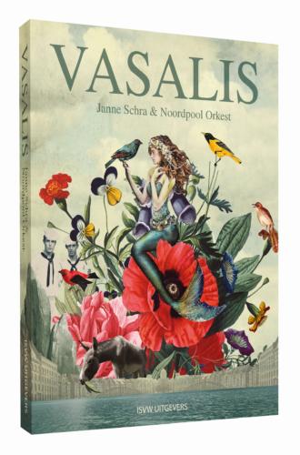 VASALIS_J.Schra Noordpool Orkest