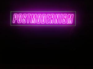 Anders denken postmodernistische openheid