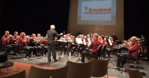 Brassband Apeldoorn