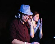 DJ Socrates