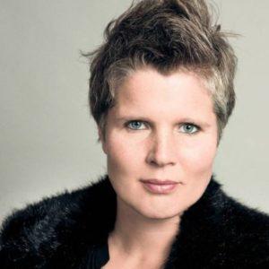 Svenja Flasspöhler