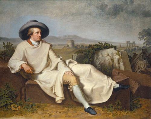 Filosofie en kunst in Verlichting en Romantiek