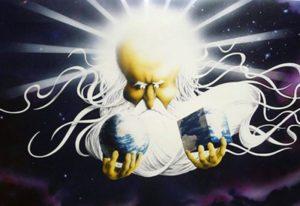 Filosofie en film Absurd God