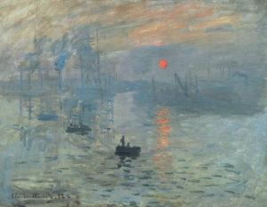 Heideggers vraag naar de techniek (Monet)