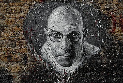 Masterclass Foucault