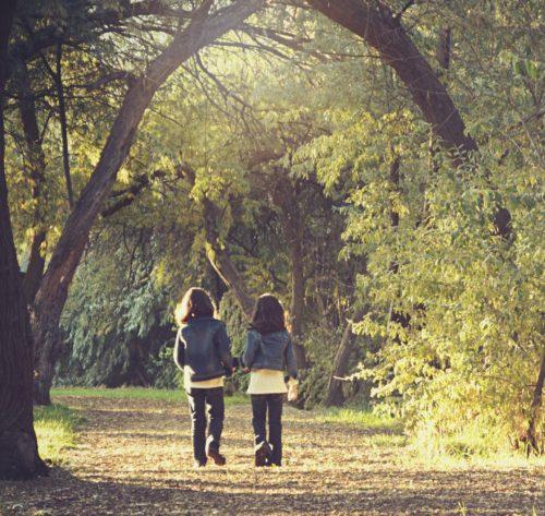 Filosoferen met kinderen en jongeren vierkant