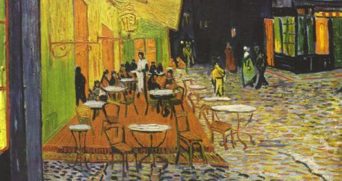 proust toujours uitsnede van gogh
