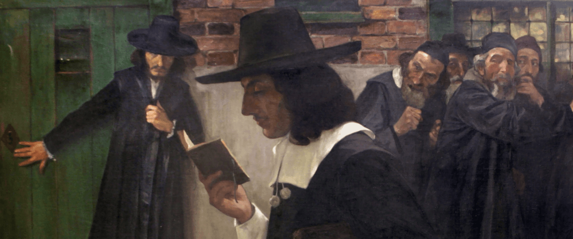 De politieke Spinoza
